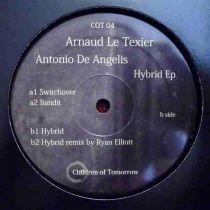 <a href=\'\'>Arnaud Le Texier</a> & <a href=\'\'>Antonio De Angelis</a> - Hybrid (<a href=\'\'>Ryan Elliott</a> Remix)
