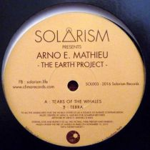 <a href=\'\'>Arno E. Mathieu</a> - The Earth Project