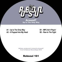 <a href=\'\'>Around 7</a> - Up is The Only Way