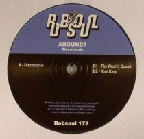 <a href=\'\'>Around7</a> - Discotronic