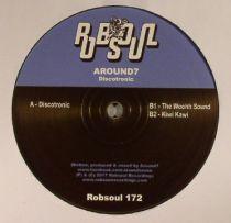 <a href=\'\'>Around7</a> - Discotronic