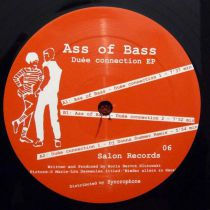 <a href=\'\'>Ass Of Bass</a> - Duee Connection EP