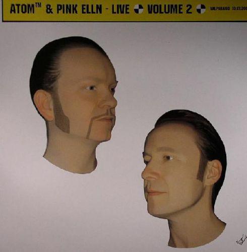 <a href=\'\'>Atom Heart</a> & Pink Elln - Live Valparaiso Pt.1