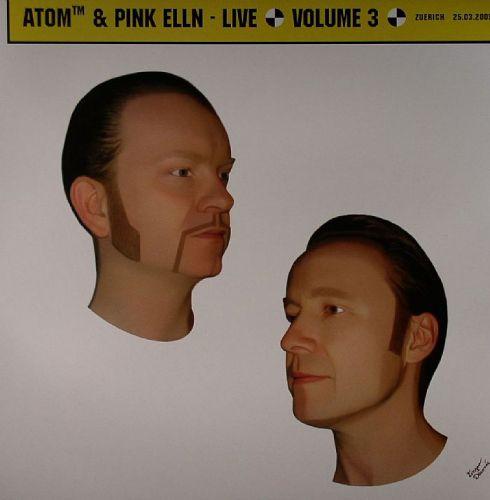 <a href=\'\'>Atom Heart</a> & Pink Elln - Live Zuerich