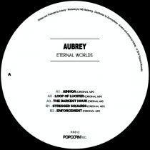 <a href=\'\'>Aubrey</a> - Eternal Worlds EP