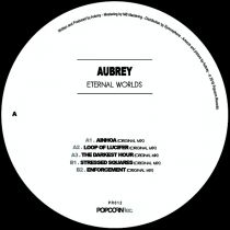 <a href=\'\'>Aubrey</a> - Eternal Worlds EP