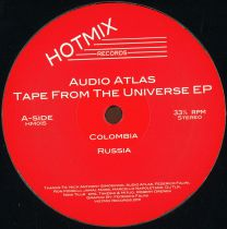 <a href=\'\'>Audio Atlas</a> - Tape From The Universe EP