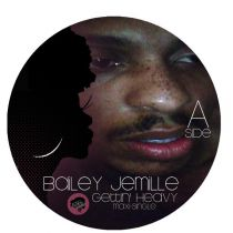 <a href=\'\'>Bailey Jemille</a> - Getting\' Heavy