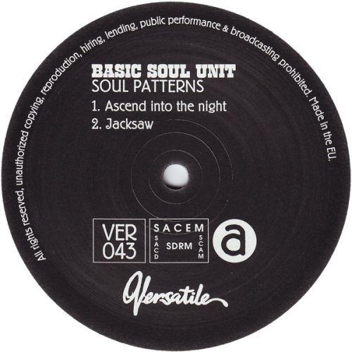 <a href=\'\'>Basic Soul Unit</a> - Soul Patterns EP