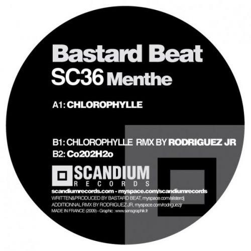 <a href=\'\'>Bastard Beat</a> - Menthe EP