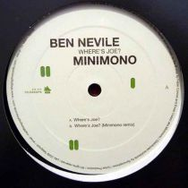 <a href=\'\'>Ben Nevile</a> - Where\'s Joe? (Minimono remix)