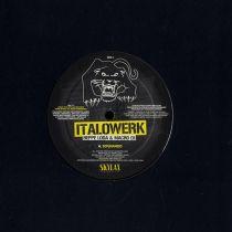 <a href=\'\'>Beppe Loda</a> & <a href=\'\'>Macro DJ</a> - Italowerk
