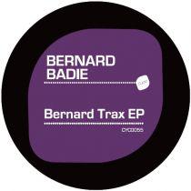<a href=\'\'>Bernard Badie</a> - Bernard Trax EP