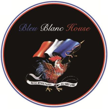 <a href=\'\'>Bleu Blanc House</a> - Republic