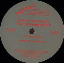 <a href=\'\'>Brad Peterson</a> - The Perimeter EP