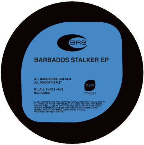 <a href=\'\'>BRS</a> - Barbados Stalker EP