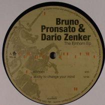 <a href=\'\'>Bruno Pronsato & Dario Zenker</a> - Einhorn EP
