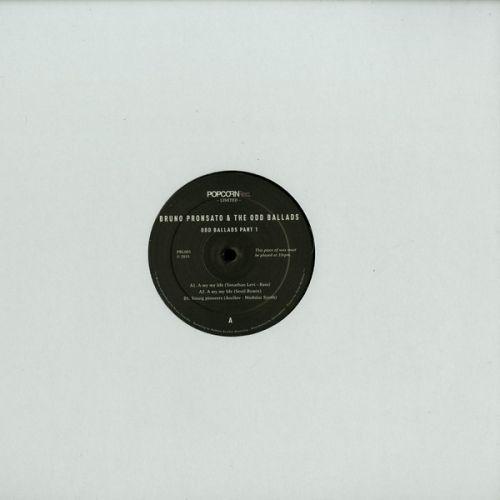 <a href=\'\'>Bruno Pronsato</a> - Odd Ballads Pt1 (Seuil remix)