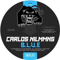 <a href=\'\'>Carlos Nilmmns</a> - B.L.U.E.