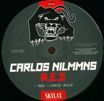 <a href=\'\'>Carlos Nilmmns</a> - Red