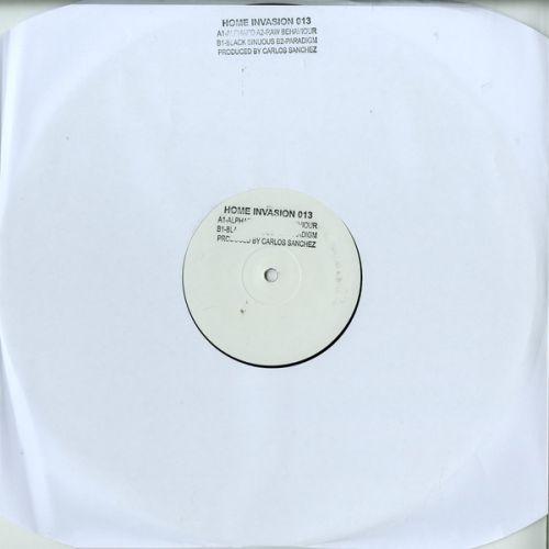 <a href=\'\'>Carlos Sanchez</a> - Alphard EP