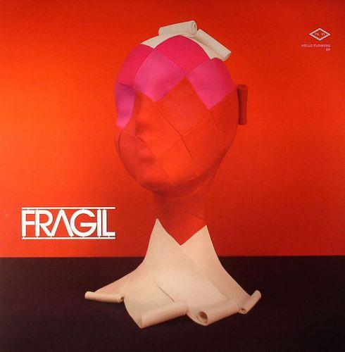 <a href=\'\'>Cedric Borghi</a> & <a href=\'\'>Imugem Orisaham</a> - Hello Flowers EP