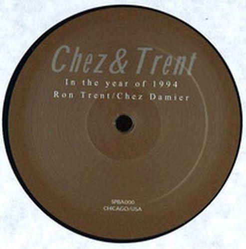 <a href=\'\'>Chez Damier</a> & <a href=\'\'>Ron Trent</a>- 1994 Remixes