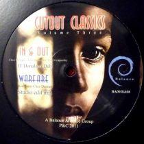 <a href=\'\'>Chez Damier</a>, <a href=\'\'>Ron Trent</a>, <a href=\'\'>Isaev</a> - Cutout Classics Vol 3