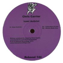 <a href=\'\'>Chris Carrier</a> - Inner Activist