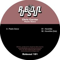 <a href=\'\'>Chris Carrier</a> - Plastic Dance