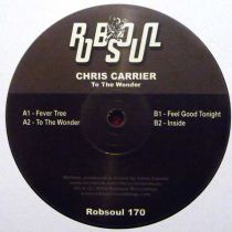 <a href=\'\'>Chris Carrier</a> - To The Wonder