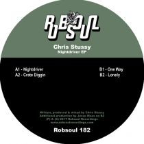 <a href=\'\'>Chris Stussy</a> - Nightdriver EP