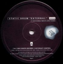 <a href=\'\'>Claude Young</a>  & <a href=\'\'>John Thomas</a> - Static Drum the remixes