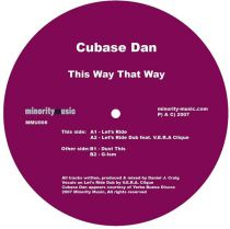 <a href=\'\'>Cubase Dan</a> - This Way That Way