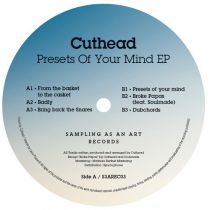 <a href=\'\'>Cuthead</a> - Presets Of Your Mind EP