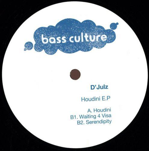<a href=\'\'>D\'julz</a> - Houdini EP