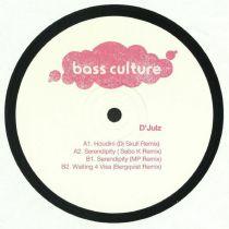 <a href=\'\'>D\'julz</a> - Remixes EP