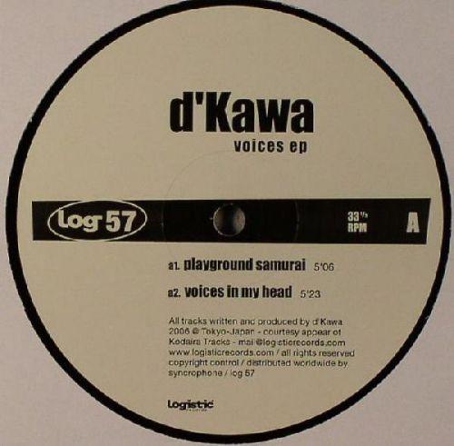 <a href=\'\'>D\'Kawa</a> - Voices EP