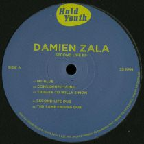 <a href=\'\'>Damien Zala</a> - Second Life EP