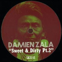 <a href=\'\'>Damien Zala</a> - Sweet & Dirty II (<a href=\'\'>Anthony Shake Shakir</a> remix)