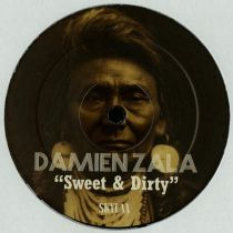 <a href=\'\'>Damien Zala</a> - Sweet & Dirty
