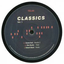 <a href=\'\'>Daniel Bell</a>, Fym, Robert Hood - Telegraph Classics Vol.1