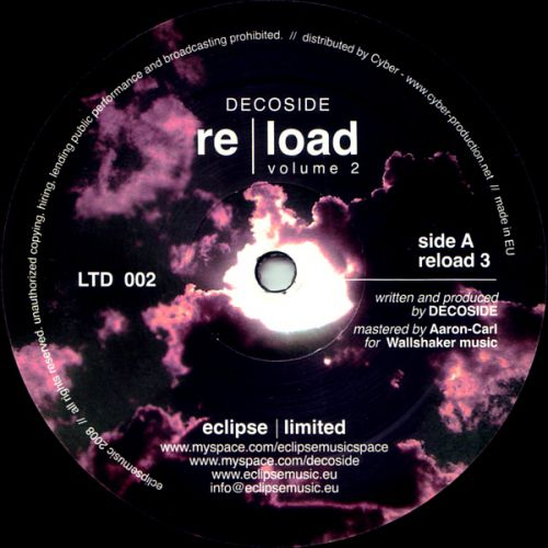 <a href=\'\'>Decoside</a> - Reload Vol.2