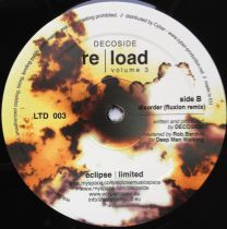 <a href=\'\'>Decoside</a> - Reload Vol3 (<a href=\'\'>Fluxion</a> remix)