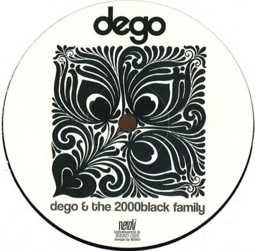 <a href=\'\'>Dego & The 2000 Black Family</a> - Find A Way