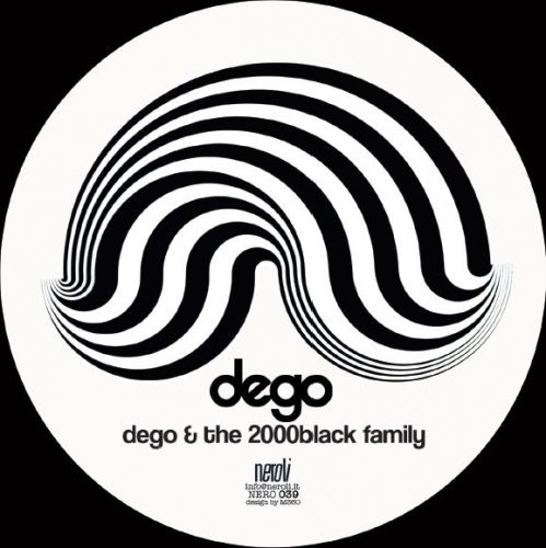 <a href=\'\'>Dego & The 2000 Black Family</a> - The Way It Should Be