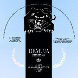 <a href=\'\'>Demuja</a> - Emotions