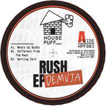 <a href=\'\'>Demuja</a> - Rush EP