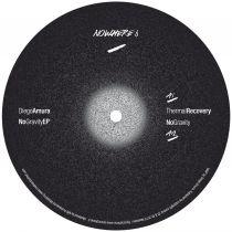 <a href=\'\'>Diego Amura</a> - No Gravity EP