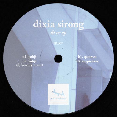 <a href=\'\'>Dixia Sirong</a> - Di Er EP (<a href=\'\'>Dj Honesty</a> remix)